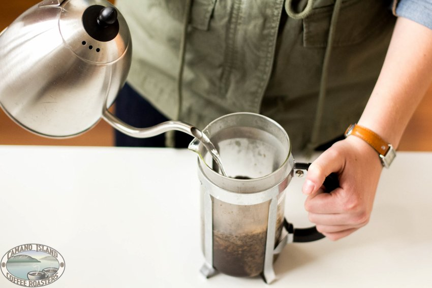 French Press Coffee Maker Tips : 7 Tips To Make The Best Coffee -- French Press