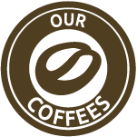 Our Coffee Seal
