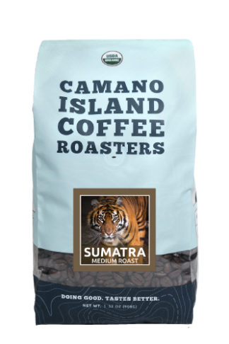 Sumatra Medium Roast